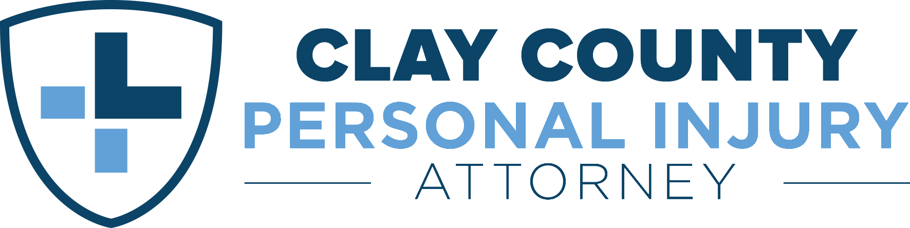 Clay County Personal Injury Attorney logo